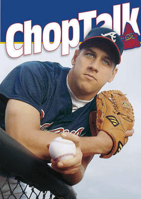 John Rocker, former Atlanta Braves pitcher