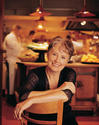 Alice Waters, Owner Chez Panisse